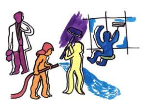Arbeids-en-organisatiepsychologie